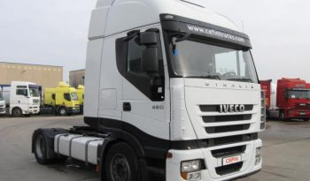 IVECO 2011 full